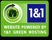 1&1 Green Hosting