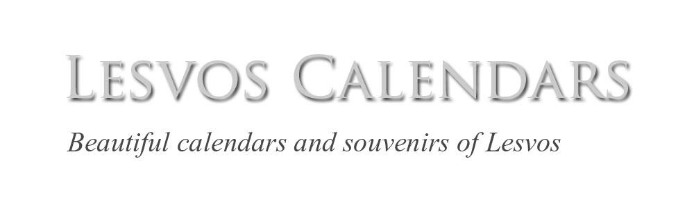 Lesvos Calendars