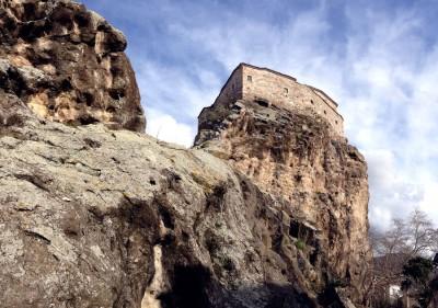 Petra, Lesvos